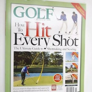 Golf Magazine - How To Hit Every Shot